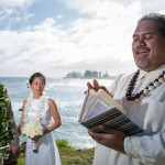 CJ Helekahi Weddings